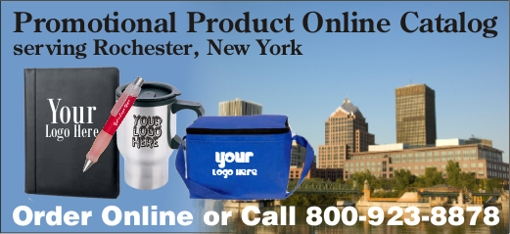 Promotional Products Rochester, New York
